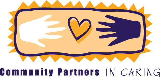 Logo for Partners in Caring
