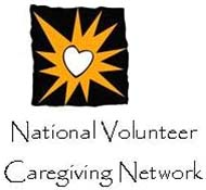 Natl Volunteer Caregiving Network Logo