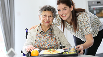 Services for Elderly at Home